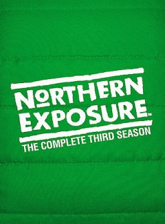 Northern exposure. Season 3 cover image