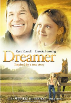 Dreamer inspired by a true story cover image