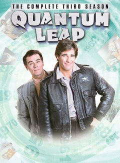 Quantum leap. Season 3 cover image