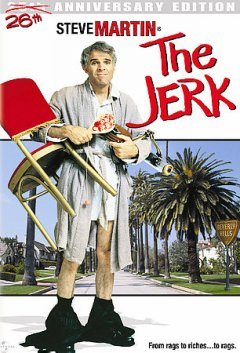 The jerk cover image