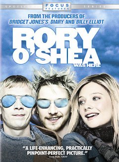 Rory O'Shea was here cover image