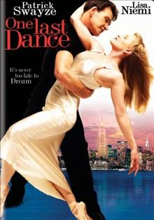 One last dance cover image