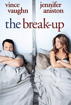 The break-up cover image