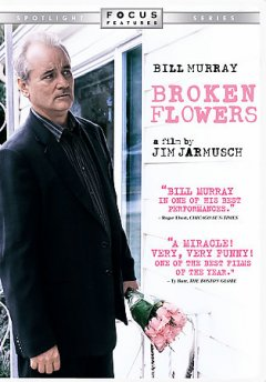 Broken flowers cover image
