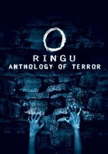 Ringu anthology of terror cover image