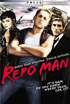Repo man cover image