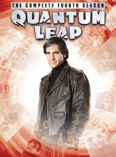 Quantum leap. Season 4 cover image