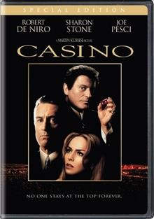 Casino cover image