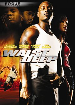 Waist deep cover image
