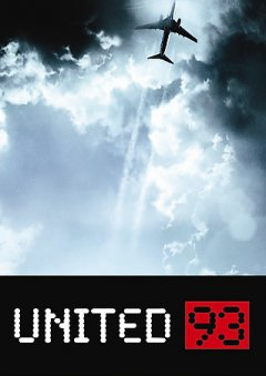 United 93 cover image