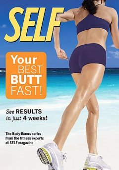 Your best butt fast! cover image