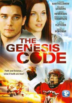The Genesis code cover image