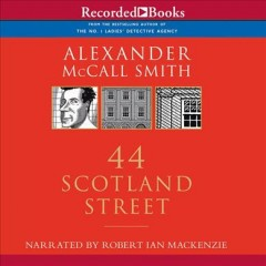 44 Scotland Street cover image