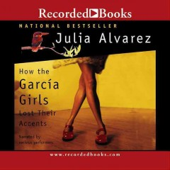 How the García girls lost their accents cover image
