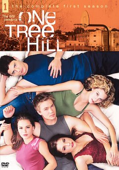 One tree hill. Season 1 cover image