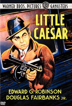 Little caesar cover image