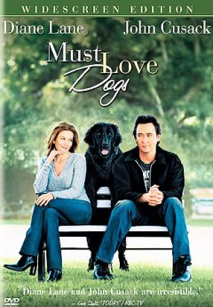Must love dogs cover image