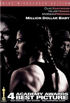 Million dollar baby cover image
