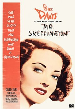 Mr. Skeffington cover image