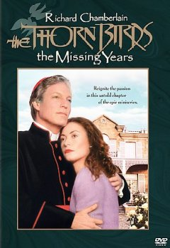Thorn birds. The missing years cover image
