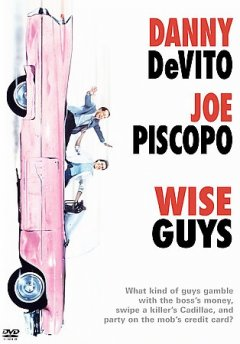 Wise guys cover image