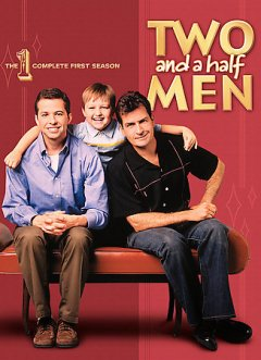 Two and a half men. Season 1 cover image