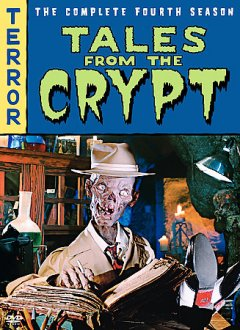 Tales from the crypt. Season 4 cover image