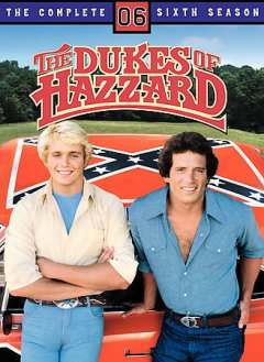 The Dukes of Hazzard. Season 6 cover image