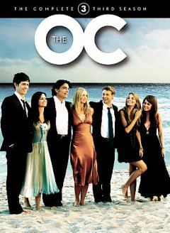 The O.C. Season 3 cover image