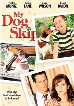 My dog Skip cover image