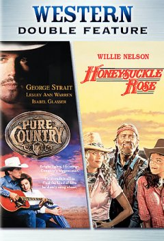 Pure country Honeysuckle Rose cover image