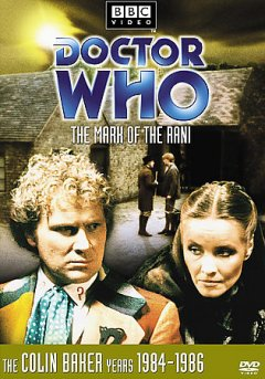 Doctor Who. Story 140, The mark of the Rani cover image