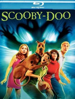 Scooby-Doo cover image