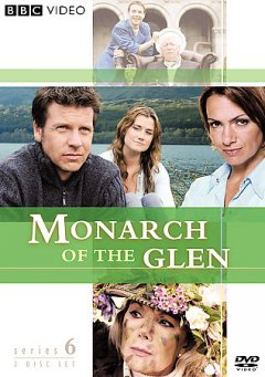 Monarch of the glen. Season 6 cover image