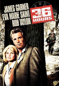 36 hours cover image