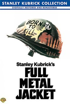 Full metal jacket cover image