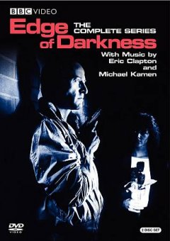 Edge of darkness cover image