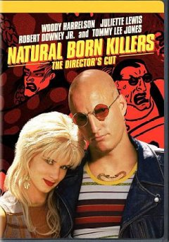 Natural born killers cover image