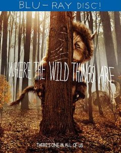 Where the wild things are cover image