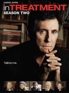 In treatment. Season 2 cover image