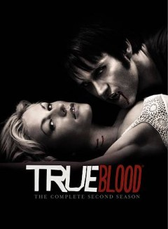 True blood. Season 2 cover image