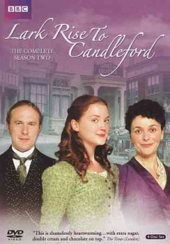 Lark Rise to Candleford. Season 2 cover image