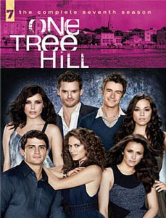 One Tree Hill. Season 7 cover image
