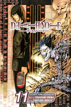 Death note. 11, Kindred spirit cover image