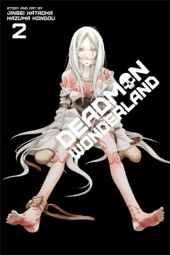 Deadman wonderland. 2 cover image