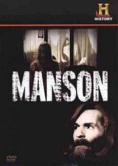 Manson 40 years later cover image