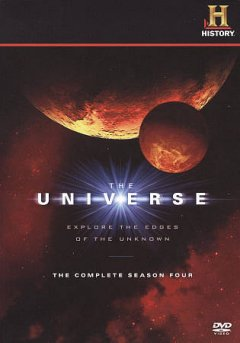 The universe. Season 4 cover image