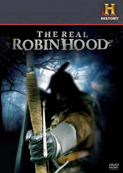 The real Robin Hood cover image