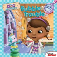 Bubble trouble cover image