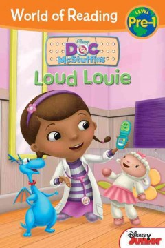 Loud Louie cover image